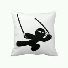 For NINJA bedroom