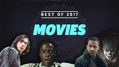 My Top 10 Films of 2017!