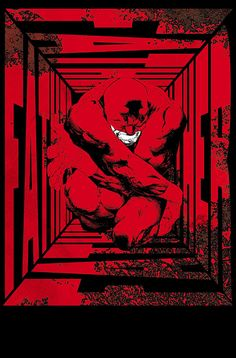 Daredevil by Joe Quesada
