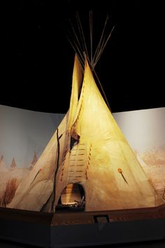 Cheyenne Shelter                      Native Americans Symbol Meanings Bear - Bing Images