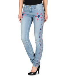 Armani skinny jeans, light wash - http://womenspin.com/clothing/jeans/armani-skinny-jeans-light-wash/