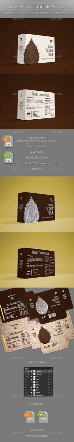 E cigarette liquid flavor box and label print templates box design template 2 variations pronofoot35fo Gallery