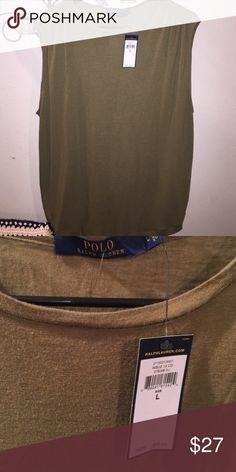 POLO Ralph Lauren top Top Polo by Ralph Lauren Tops
