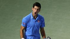 Novak Djokovic helped Serbia take control of their Davis Cup tie with Croatia