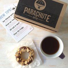 kitchenhealssoul | Janice Lawandi | parachute coffee