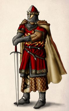 William the Conqueror by ~InfernalFinn on deviantART