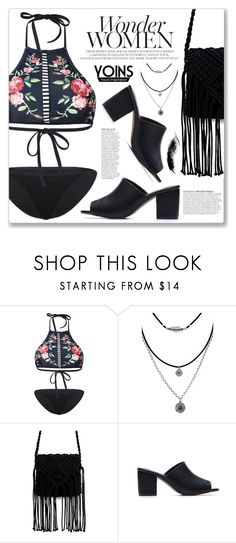 """yoins 119"" by myduza-and-koteczka ❤ liked on Polyvore featuring Anja"