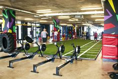 Outdoor Circuit Functional Fitness Workout - Google Search
