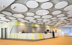 World of Architecture: Office Building: Education Executive Agency ...