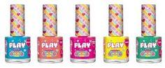 Coleção Play - Capricho