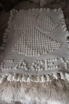Blanket Baby Teddy Bear Crochet Pattern Quick Easy
