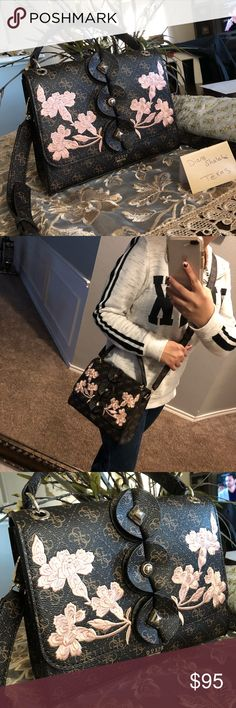 Guess stylish Crossbody  Brand new Guess Bags Crossbody Bags