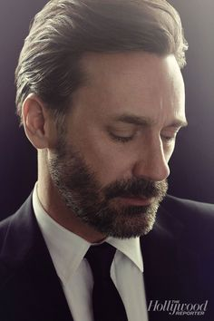 """Jon Hamm: """"As Don's downward spiral continued, it became kind of relentless, and that takes its toll on your psyche,"""" Hamm says of his onscreen character."""