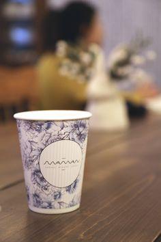 Maman coffee