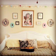 For my someday house on Pinterest Bookshelves Bookcases