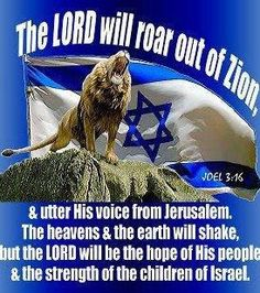God will fulfill all His promises to Israel.                                                                                                                                                                                 More