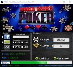 WSOP WORLD SERIES OF POKER HACK | Hack with App