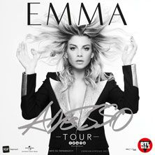 Annunciato l'Adesso Tour di Emma. Scopri le date in programma e acquista subito il tuo biglietto su TicketOne.it!