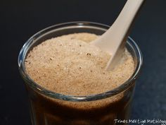 » Helt ekte vaniljesukker Trines matblogg