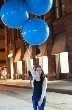217 Best Big Round Balloons Are So Beautiful Images