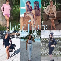 """Inspírate"" #ideales #grupoinstagram #blogger #model #instagood #style #fashion #tagsforlike #outfit #girls #cute #glam #influencer #kissmylook #tw feliz noche kissess"