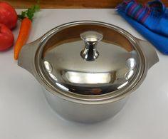 letang u0026 remy triplinox france stainless 112 quart saucepan
