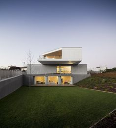 Pictures - House in Travanca - Architizer