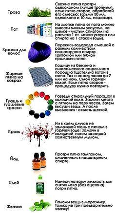 Химчистка на дому, или сам себе химик.. Обсуждение на LiveInternet - Российский Сервис Онлайн-Дневников