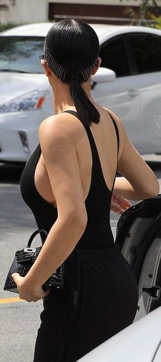 Check out my new post! Kim Kardashian embraces her dark side as she flashes sideboob in busty bodysuit for lunch...  http://www.fabiyemsblog.com/2017/04/kim-kardashian-embraces-her-dark-side.html?utm_campaign=crowdfire&utm_content=crowdfire&utm_medium=social&utm_source=pinterest
