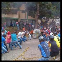 Daniel Corrêa: Liberdade ao povo da América Latina,liberdadeeeeee...
