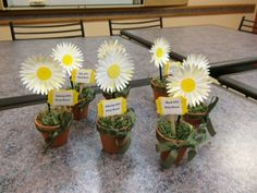 University of New Mexico's CNO makes these for DAISY Honorees!!!