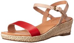 Corso Como Women's Cape Wedge Sandal * Find out more about the great product at the image link. (This is an affiliate link and I receive a commission for the sales)