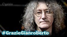 #GrazieGianroberto Grazie Gianroberto