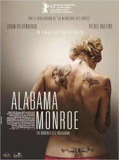 Alabama Monroe : un de mes films préférés cette année. Ben oui, c'est lacrymal, so what? Justesse des acteurs, BO de malade, très belle photographie, grosses émotions, et donc le gros coup de coeur de l'été. Voire même de l'année