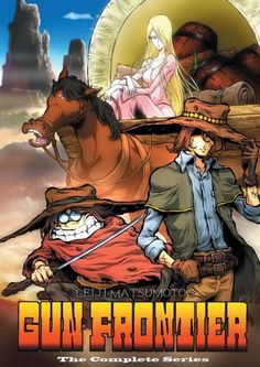 Shop Gun Frontier: The Complete Series Discs] [DVD] at Best Buy. Find low everyday prices and buy online for delivery or in-store pick-up. Space Pirate Captain Harlock, Sea Pirates, Friend Challenges, Anime Watch, Jolly Roger, Japan Art, Back In The Day, Manga Anime, Cool Things To Buy