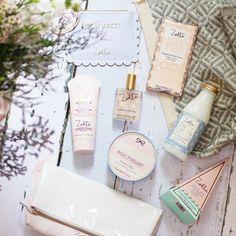 Zoella | New Beauty Launch : Sweet Inspirations