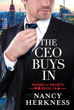 The CEO Buys In (Wager of Hearts, #1) a funny romantic book ☺ read online:http://www.freevampires.net/billionaire/6804.html