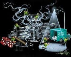 Martini Godart art