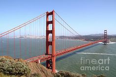 San Francisco Bay Area Art and Photography museum quality prints. Shop now at http://sanfrancisco.pixels.com
