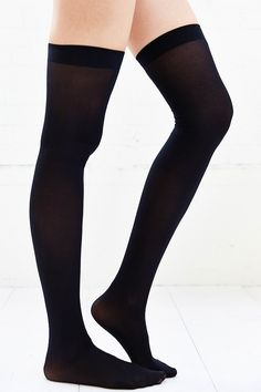 Classic Thigh-High Tight - Urban Outfitters