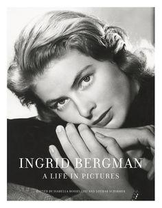 Image result for ingrid bergman