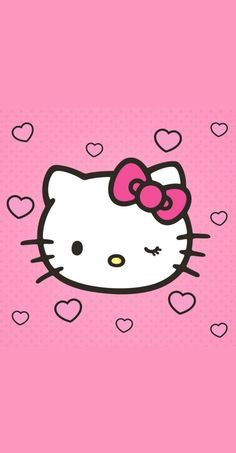 505 best hello kitty wallpaper images in 2019 Hello Kitty Iphone Wallpaper, Hello Kitty Backgrounds, Sanrio Wallpaper, Hello Kitty Wallpaper, Wallpaper Iphone Disney, Kawaii Wallpaper, Cute Wallpaper Backgrounds, Cartoon Wallpaper, Cute Wallpapers