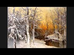 Художник Артур Чартов (США) - YouTube