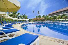 ★★★★ Centara Karon Resort Phuket #Pool #Phuket #Karon