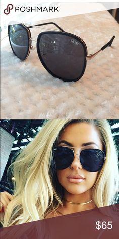 8ce3679e16 QUAY Australia - Needing Fame Sunglasses Sold out on website. Quay  Australia Accessories Glasses Quay