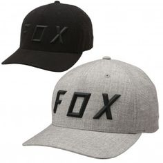 on sale 77893 f757c DP - Fox Racing Sonic Moth Mens Flexfit Hats