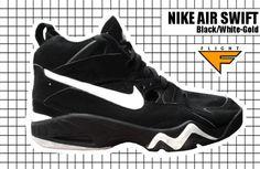 Nike air swift