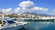 Beste attraksjoner i Puerto Banus