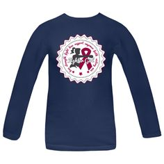 Multiple Myeloma Fighter Girl Women's Long Sleeve T-Shirts featuring a silhouette female figure in a fighter position ready to take on the fight against cancer with an empowering words of Love, Strength, Fight, Empower, Faith, Victory and Win by store.gifts4awareness. #MultipleMyelomaAwareness
