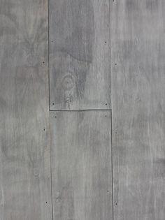 plywood plank close up